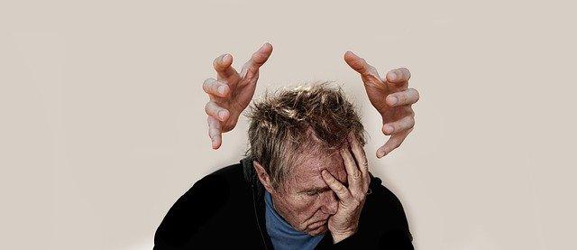 Cara Pekerjaan Anda Membuat Anda Sakit Kepala