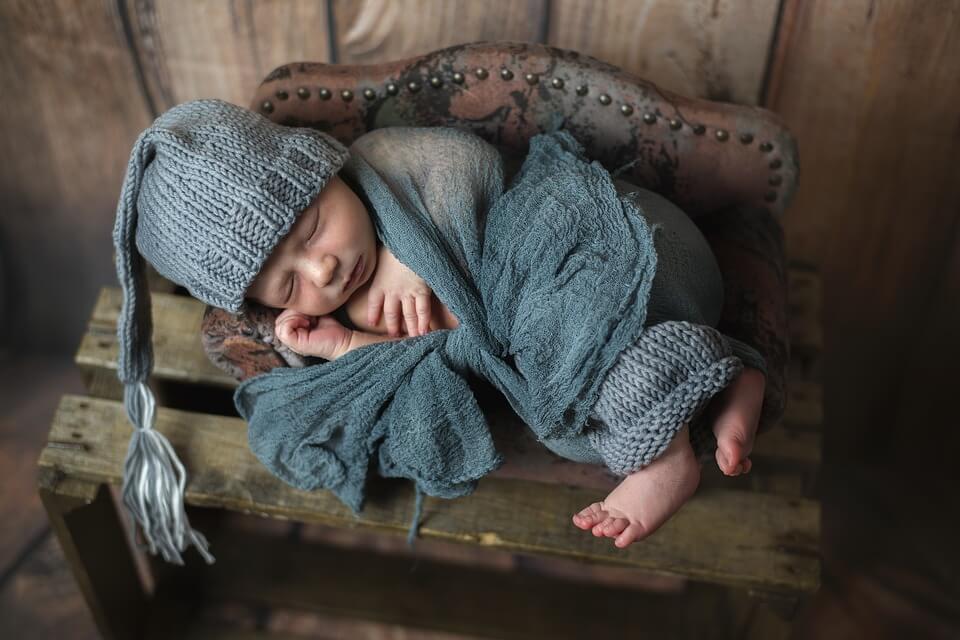 ciri-ciri radang usus pada bayi