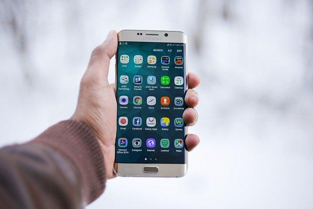 Inilah Kumpulan Hp Samsung Yang Sudah 4G Terbaru